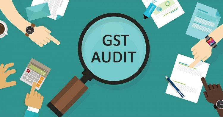 AUDIT UNDER GST APPLICABILITY RULES AND PROCEDURE