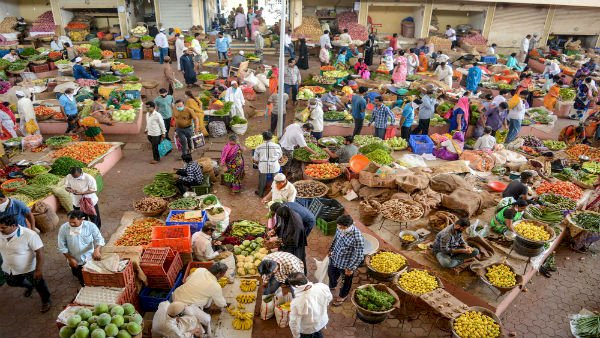 Central Lunches a Scheme For  Street Vendor
